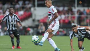 Está definido: Igor Vinicius irá continuar defendendo a camisa doSão Paulo. O Tricolor já notificou o Ituano de que vai exercer a opção de compra do...