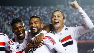 A parada para a Copa América parece ter feito muito bem aoSão Paulo. No Campeonato Brasileiro, o time comandado por Cuca encontrou o trilho certo e se...