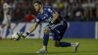O São Paulo recusou uma proposta do Al-Hilal, da Arábia Saudita, e anunciou a renovação de contrato do lateral-esquerdo Reinaldo até o final de 2021. Pois...