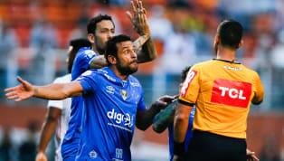 Dessa vez não era mais novidade. Mesmo assim, Fred foi reserva do Cruzeiro mais uma vez. Depois de a mudança surtir efeito no clássico contra o...