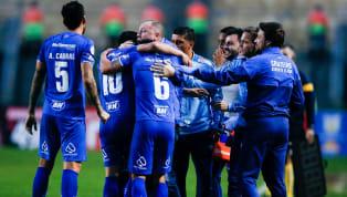 Se viene el partido de ida de los octavos de final de la CopaLibertadores. El martes, a partir de las 19.15 hs,Riverrecibirá a Cruzeiro en el estadio...