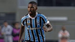 A partida deste domingo, contra o Brasil de Pelotas, foi a primeira de 2019 que terminou sem o Grêmio marcar gols. No entanto, a defesa manteve seu...