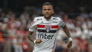 El lateral derecho brasileño llegó, como agente libre, al conjunto brasileño siendo agente libre. En una entrevista para The Players' Tribune relató que el...