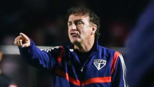 O São Paulo mudou completamente de patamar com as chegadas deJuanfrane, principalmente, Daniel Alves. O time foi muito bem qualificado e a tendência é...