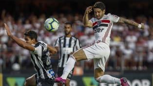 31 gols e somente um 0 a 0... Esta foi a rodada 14 doCampeonato Brasileiro, marcada pelos placares movimentados, algumas zebras e acirramento da briga...