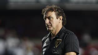 A pedido do técnico Cuca, o departamento de futebol doSão Pauloentrou forte no mercado na busca de reforços para o seu ataque e já mapeia jogadores que...