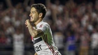 No último final de semana, um venceu e outro perdeu. Enquanto o São Paulo se colocou dentro do G-6 ao derrotar o Fortaleza, o Bahia ficou fora do grupo com...