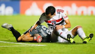 No final do ano passado, após garantir vaga na Libertadores da América, oSão Paulocomeçou a analisar o mercado em busca de novas contratações para aumentar...