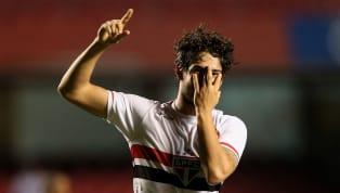 Após um início de temporada complicado e marcado por fracassos esportivos, oSão Paulodeu um grande alento para seu torcedor na tarde desta quarta-feira...