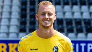 Beim SC Freiburg muss man sich möglicherweise auf einen Abgang von Schlussmann Alexander Schwolow vorbereiten. Der Torhüter wird mit Wechselgedanken in...