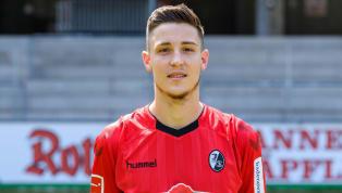 Keven Schlotterbeck könnte in der kommenden Saison für den 1. FC Union Berlin auflaufen. Der Verteidiger soll für ein Jahr vomSC Freiburgausgeliehen...