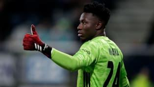 Penjaga gawang Ajax Amsterdam Andre Onana selalu membuka pintu untuknya kembali ke Barcelona. Onana (24 tahun) menimba ilmu di akademi La Masia pada periode...