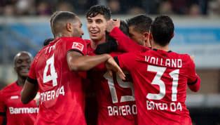 In der letzten Partie des 18. Spieltags feierte Bayer 04 Leverkusen einen klaren Auswärtserfolg. Am Sonntagabend setzte sich die Werkself beim SC Paderborn...