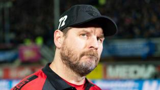 DerSC Paderbornmusste sich zum Rückrundenstart der Bundesliga vor heimischem Publikum der Mannschaft vonBayer 04 Leverkusenmit1:4 geschlagen geben....