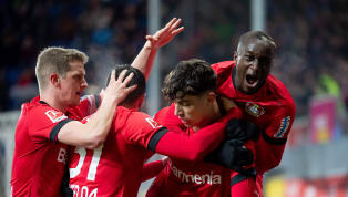Nach einer abermals eher dürftigen Vorbereitung hielt sich in und um Leverkusen herum der Optimismus in Grenzen. Die schwierige Hinrunde hat ihre Spuren...