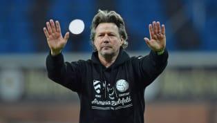 Nächste Trainerentlassung in derZweiten Bundesliga:Arminia Bielefeldtrennt sich nach der anhaltenden Sieglos-Serie von Chefcoach Jeff Saibene. Wer den...
