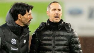 Wir blicken aus Adler-Sicht auf die aktuelle Bundesliga-Konkurrenz und wählen pro Klub einen Spieler, der die SGE verstärken könnte. Folgende 17...