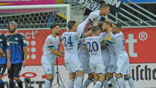 Zum Abschluss des 4. Spieltags hat der FC Schalke 04 einen verdienten Auswärtssieg eingefahren. Beim SC Paderborn 07 setzten sich die Königsblauen mit 5:1...
