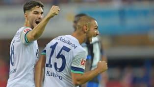 Almanya Bundesliga'nın 4. hafta mücadelesinde Schalke 04, Paderborn deplasmanından 5-1'lik skorla galip ayrıldı. Konuk takıma galibiyeti getiren golleri; 33....