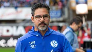 Dass bei Schalke 04 die mittel- und langfristige Entwicklung der Mannschaft und des angestrebten Fußballs oberste Priorität hat, ist ebenso klar wie...