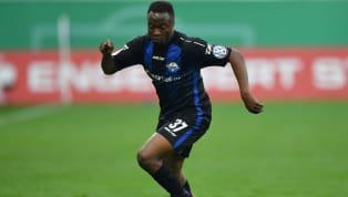 Für ein Jahr spielte Bernard Tekpetey in der zweiten Bundesliga, verhalf dabei mit starken Leistungen demSC Paderborn 07zum Aufstieg. Nun wird er zu...