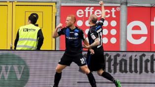 Der1. FC Kölnsicherte sich bereits in der letzten Wochen das begehrte Ticket für den Aufstieg. Am 33. Spieltag gibt es also vor allem einen großen...