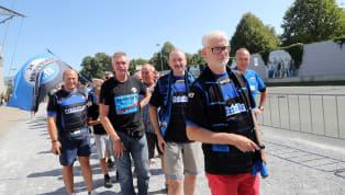 DieBundesligakommt nach drei Spieltagen wieder so richtig ins Rollen. Ganz schön in Fahrt kommen dagegen allerdings auch die Fans ihrer Klubs, die ihre...