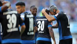 Am Sonntag (18:00 Uhr) empfängt derSC PaderborndenFC Schalke 04. Der Aufsteiger will im zweiten Heimspiel den ersten Sieg einfahren, S04 will dagegen an...