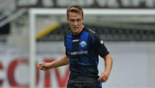 Der SC Paderborn kann mittelfristig mit Sebastian Schonlau planen. Der Innenverteidiger verlängerte seinen Vertrag vorzeitig um ein weiteres Jahr bis 2021....