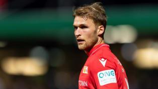 Gute Nachrichten fürUnion Berlin: Top-TorjägerSebastian Andersson hat seinen im Sommer auslaufenden Vertrag bei den Eisernen verlängert. Der Stürmer hatte...