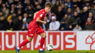 Marius Bülter ist so etwas wie der Überraschungsmann im Überraschungsteam derBundesliga-Saison. Der 26-Jährige hat sich zu einem ganz wichtigen Bestandteil...