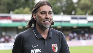 Das Ausscheiden in der ersten Runde des DFB-Pokals beim SC Verl (1:2) war ein erstes Warnsignal für denFC Augsburg, doch auch in der Bundesliga stehen die...