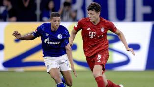 News Der 19. Spieltag hat am Samstagabend einen wahren Klassiker zu bieten. Im Topspiel stehen sich der FC Bayern München und der FC Schalke 04 gegenüber....