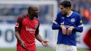 Zum Abschluss des 15. Spieltagestreffen der FC Schalke 04 und Eintracht Frankfurt aufeinander. Der Respekt ist auf beiden Seiten groß, beide Trainer rechnen...