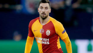 Galatasaray'da sezon sonunda sözleşmesi bitecek isimlerden biri Sinan Gümüş, Şu ana kadar gurbetçi oyuncuyla ilgili adım atılmadı. Gümüş'ün kaderini sezonun...