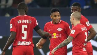 Der 23.Bundesliga-Spieltag ist Geschichte. Im Meisterrennen marschieren derFC Bayern,RB Leipzigund derBVBweiter, dieGladbacher...
