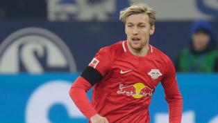 Emil Forsberg kommt bei RB Leipzig in der Rückrunde nicht mehr richtig zum Zuge. Der Schwede liebäugelt laut Sport-Bild-Informationen mit einem Wechsel in...