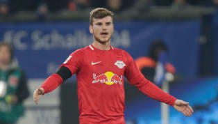 Liverpool transfer target Timo Werner is desperate to make a move to Anfield this summer as speculation continues to build around his future. Yes, the new...