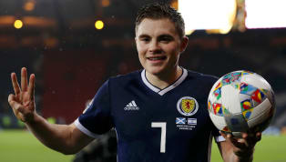 ​John Hartson has voiced his opinion on the speculation linking Celtic winger James Forrest with a move to Liverpool. ​ A measly £8m fee had been reported...