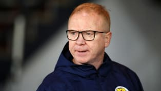 ​Alex McLeish has been removed from his role as Scotland manager, after his side's dismal start to qualifying for Euro 2020.  McLeish's Scots were handed what...