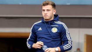 erns ​Scotland manager Alex McLeish will have to do without Ryan Fraser and Callum Paterson for their Euro 2020 qualifying game against Kazakhstan, because of...