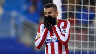 Atlético Madrid suffered a disappointing 2-0defeat at relegation-threatened Eibar on Saturday evening, as Diego Simeone's men failed to narrow the gap on...