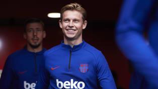No todos entendían alBarcelonacuando en enero de este año fichó a Frenkie de Jong por 75 millones de euros. Pero los meses posteriores han confirmado que...