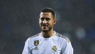 Eden Hazard và Fede Valverde là nguồncảm hứng trong trận thắng Real Madrid 4-0 Eibar ở vòng 12La Ligakhuya 9.11 vừa qua. Xem thêm tin về Real Madrid tại...