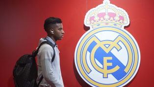 A sus 18 años, Rodrygo Goesvive uno de los momentos más felices de su vida. Recién llegado alReal Madrid, el brasileño ha pasado de ser una esperanza de...