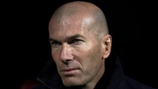 Zinédine Zidane devra se passer des services de Marco Asensio, James Rodriguez, Lucas Vasquez et de Nacho pour affronter la Real Sociedad dans le cadre de la...