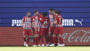 News Fresh off the back of a 1-0 away win at Eibar, Atletico Madrid host Valencia at Wanda Metropolitano looking to further strengthen their current...