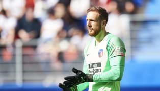 D'après les informations de Paris United, Antero Henrique a tenté de réaliser le transfert du gardien de l'Atletico Madrid Jan Oblak cet hiver. LePSGvit...