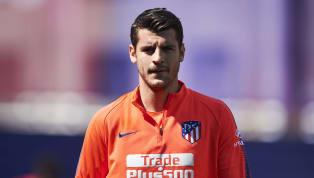 Striker asal Spanyol Alvaro Morata mengaku bahwa dirinya tak berminat untuk kembali ke London Barat untuk memperkuat Chelsea. Dirinya menyatakan lebih...