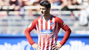 ​Atletico Madrid are eager to activate their option to sign Chelsea striker Alvaro Morata permanently this summer, despite having him on loan for another 12...